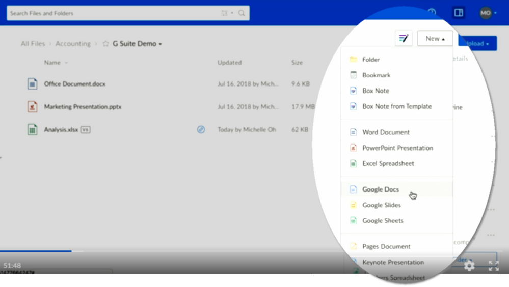 New Google docs.png