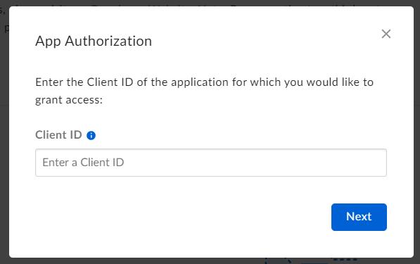 AdminConsole-PlatformApps-AppAuthorization.png